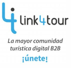 LINK4TOUR, THE SPANISH COMPANY THAT WAS BORN TO UNITE GLOBAL TOURISM.