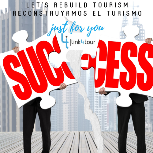 WHAT IS LINK4TOUR? HOW CAN I BE PART OF THIS DIGITAL PROFESSIONAL TURISTIC COMMUNITY?